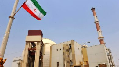 Photo of Russia: Iran's nuclear capacity 'absolutely legitimate'