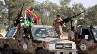 Photo of Libyan Army strikes boat carrying Turkish-backed forces in Mediterranean: report