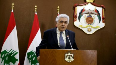 Photo of Lebanon appoints president's diplomatic advisor as new foreign minister