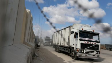Photo of Zionist regime's decision to halt fuel shipments to Gaza grave act of aggression: Hamas