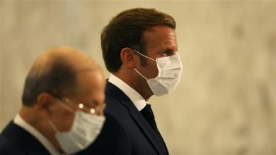 Photo of Hopeless Macron's colonial-style Lebanon sojourn sparks derision, outcry
