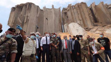 Photo of No colonial power can return to Lebanon, President Aoun says, rebuffing Macron