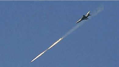 Photo of Syrian Air Force Jets Destroy Major Militant Weapons Cache in Northern Idlib
