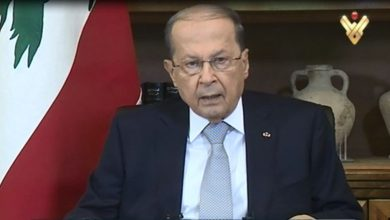 Photo of President Aoun on Army Day Stresses Lebanon to Defend Itself against 'israeli' Attacks