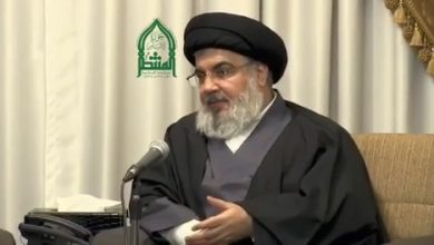 Photo of Sayyed Nasrallah: Allah (swt) Has Protected Resistance Journey, Hezbollah Has Never Felt Confused in Face of Challenges