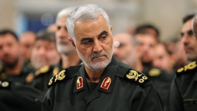 Photo of Iran's IRGC reveals 'main reason' Qassem Soleimani was assassinated