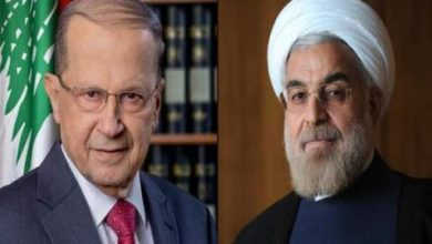 Photo of Iranian nation, govt. will spare no assistance to Lebanon amid crisis: Rouhani