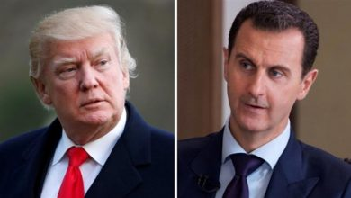 Photo of Terrorist Trump acknowledges plan to have Syria's Assad assassinated in 2017
