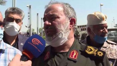 Photo of IRGC's second-in-command warns US against any adventurism
