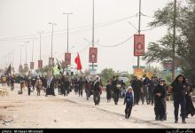 Photo of No Foreign Pilgrim Allowed Entry into Iraq for Arbaeen: Envoy