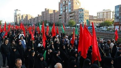 Photo of Arbaeen Processions Called Off in Iran, Iraq