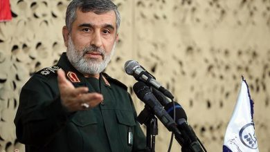 Photo of IRGC General: Iran Ready for Arms Exports after Lifting of Embargo