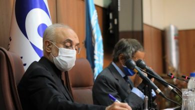 Photo of AEOI Chief: No More Inspections of Iranian Sites Requested by IAEA