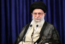 Photo of Front of Right-hood to Gain Great Victories: Leader of Islamic Ummah and Oppressed and Imam Ali Khamenei