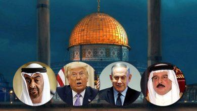 Photo of Supreme Leader's Top Advisor: UAE, Bahraini True Face Unmasked via Israel Deal