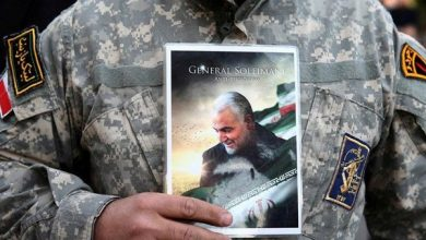 Photo of IRGC Deputy Commander: Iran's Harsh Revenge for US Assassination of General Soleimani Yet to Come