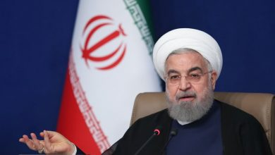 Photo of Iran's President Urges Enhanced Health Precautions