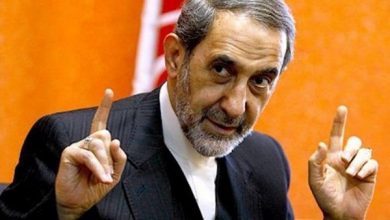 Photo of Leader's Aide Describes US Hostility towards Iran As Fruitless Policy