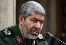 Photo of IRGC Spokesman: US, Europe Not Able to Confront Iran