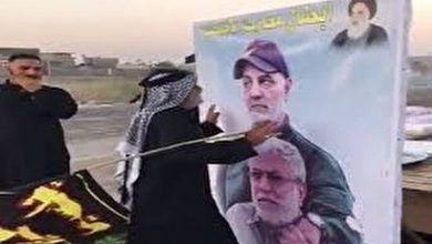 Photo of VIDEO showing Iraqi pilgrim paying homage to Iran's General Soleimani goes viral