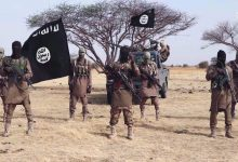 Photo of Daesh-linked terrorists ambush convoy of Nigeria governor, kill 15