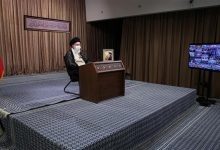 Photo of Leader: Sacred Defense proved invading Iran very costly