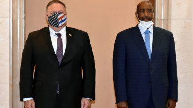 Photo of The cost to betray Islam: Sudan ready to normalize 'israel' ties in return for $3bn: Report
