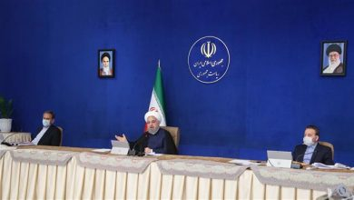 Photo of Iran will never succumb to US bullying, illegitimate demands: President Rouhani