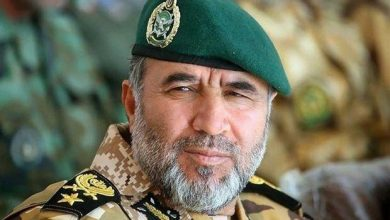 Photo of IRGC Gen. Heidari: Army, IRGC ready to give decisive response to any threat