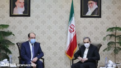 Photo of Leader's Advisor: West Asia under influence of Iran-Iraq brotherly relations