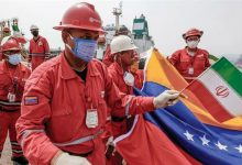 Photo of Maduro says oil revenue down 99% as Venezuela learns from Iran