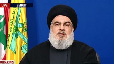 Photo of Nasrallah: Operation underway to revive Daesh, justify US role in Mideast