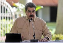 Photo of Venezuela to cooperate with Iran, while developing domestic arms: Maduro