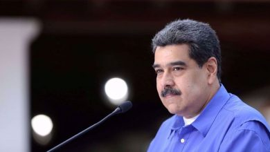 Photo of President Maduro: EU demand to delay election in Venezuela 'impossible'
