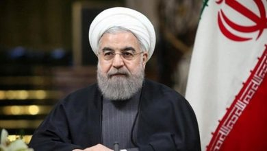 Photo of US 'responsible' for all crimes against Iranians: Rouhani