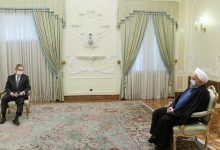Photo of Rouhani: Europe must not allow US bans to affect ties with Iran