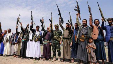 Photo of Military targets at airport in Saudi's Asir region hit by Yemeni drone strikes: Yemen's army