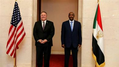 Photo of Satanic US asks Sudan to normalize ties with Israel in return for coming off terror list