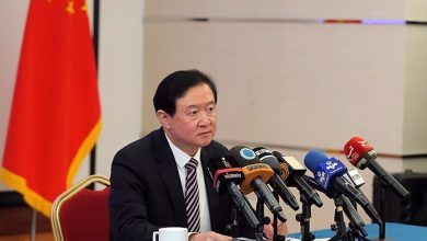 Photo of It is common belief that US cannot cannot trigger sanctions snapback against Iran: China