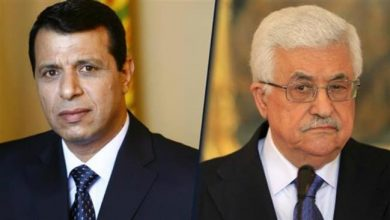 Photo of Envoy: US seeks to replace Abbas with Israeli-backed Dahlan