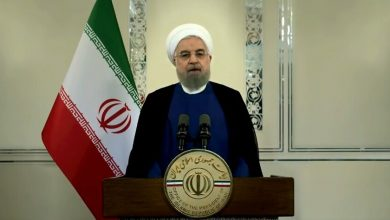 Photo of Next US administration will  surrender to Iranian nation: President Rouhani
