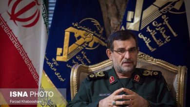 Photo of IRGC to enemies: We will crush your teeth if Iran's interests threatened