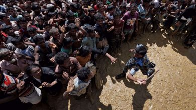 Photo of Myanmar army admits to 'possible wider patterns' of violence against Rohingya