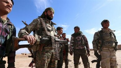 Photo of US-sponsored SDF terrorists abduct dozens of Syrian civilians in Raqqah