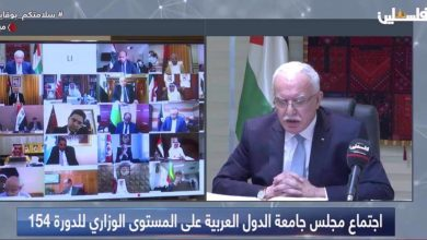 Photo of Puppet Arab League refuses to pass Palestinian resolution against UAE-israel betrayal deal
