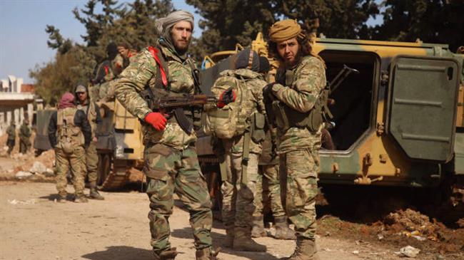 Photo of UN war crimes panel urges Turkey to rein in allied terrorists in N Syria