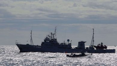 Photo of Peninsula tensions: North Korea urges South Navy to keep off its waters in missing officer probe