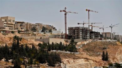 Photo of Zionist occupation regime approves hundreds of settler units after normalization deals with traitor regimes