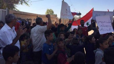 Photo of Qamishli residents call for removal of US, Turkish occupation forces from Syria: SANA