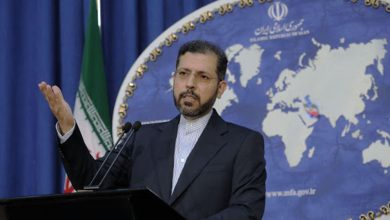 Photo of Iran says EU statement on its human rights situation 'selective, unacceptable'
